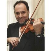 NJ Strolling Violinist